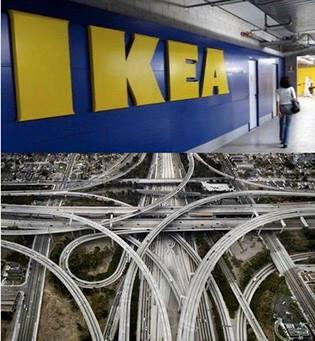 [DallaRete] Rescaldina dice no: basta centri commerciali