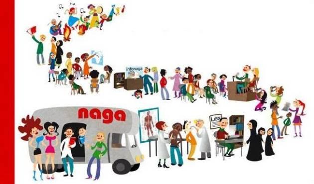 [DallaRete] Volontari a chi? (il Naga sul lavoro volontario per Expo)