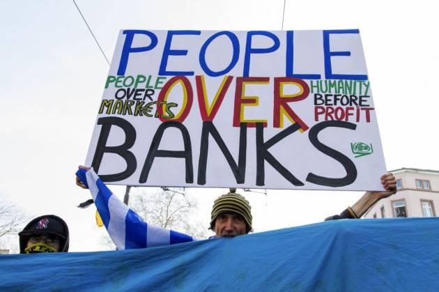 [DallaRete] Blockupy continuerà