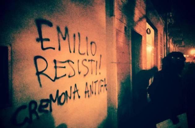 Cremona – Emilio torna a casa