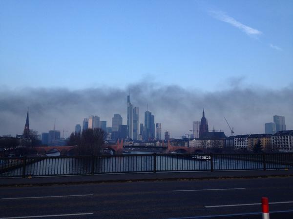 Blockupy Frankfurt #18M – le mobilitazioni
