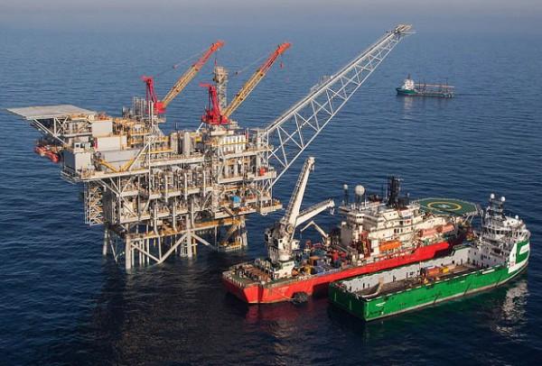 [DallaRete] Israele vende all'Egitto il gas rubato ai Palestinesi