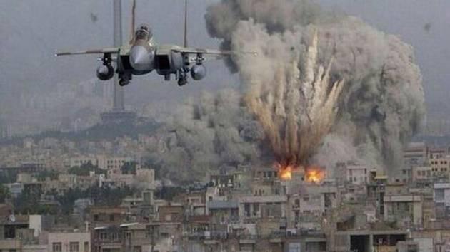 [DallaRete] Israele sta correndo verso la prossima guerra di Gaza
