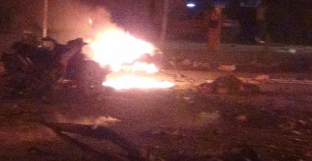 [DallaRete] Almeno 35 morti e 70 feriti negli attacchi al Newroz di Hasake