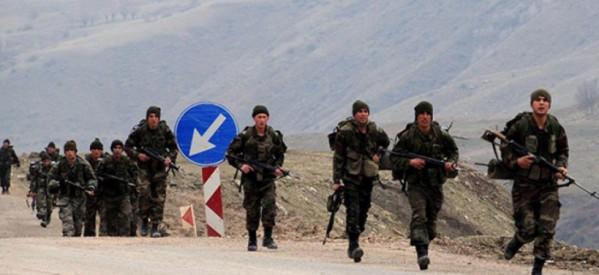 [DallaRete] L'esercito turco lancia una operazione contro il PKK