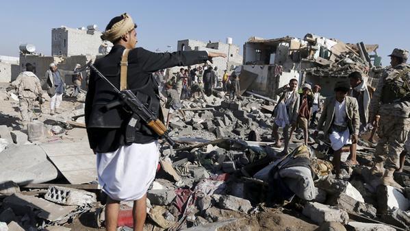 [DallaRete] YEMEN. Secondo giorno di raid sauditi, la Lega Araba punta ad una coalizione