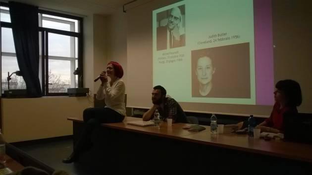 Da Foucault alla Teoria del Queer