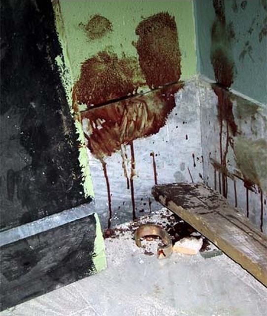 [DallaRete] Fu tortura. Una sentenza europea conferma la verità storica