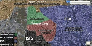 palest camp