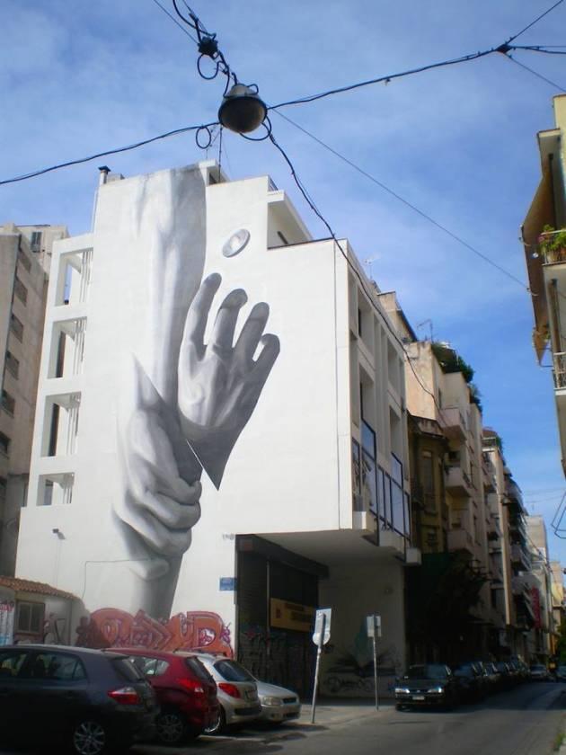 All'ombra di Weimar: Syriza, il fascismo e l'autunno del movimento greco