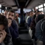 [DallaRete] Bus separati per palestinesi e israeliani, progetto sospeso.