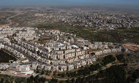 [DallaRete] Israele, nuove colonie: Netanyahu fa un regalo a Casa Ebraica e si fa beffe di Obama