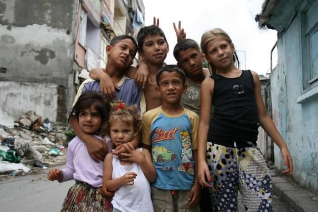 [DallaRete] Dalla parte dei rom, appello contro le discriminazioni