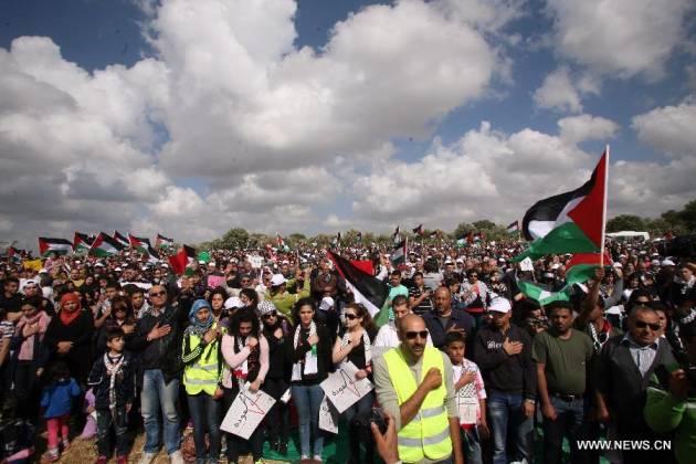 [DallaRete] Oggi è il giorno della Nakba