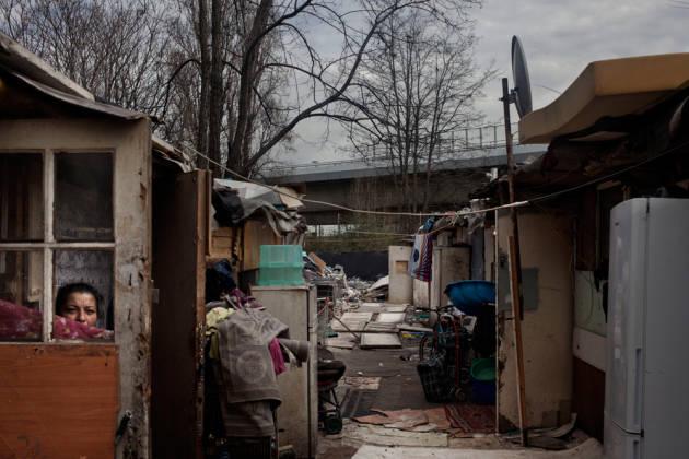 [DallaRete] I rom sono il capro espiatorio perfetto