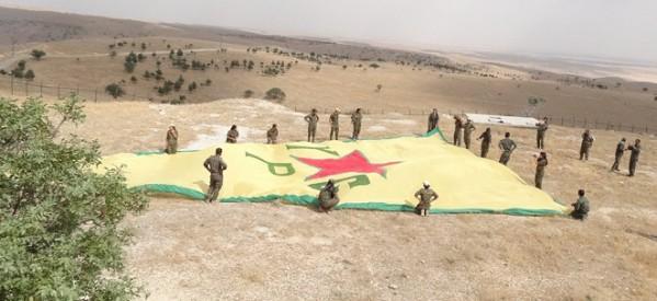 [DallaRete] YPG: Monte Kizwan completamente ripulito da ISIS
