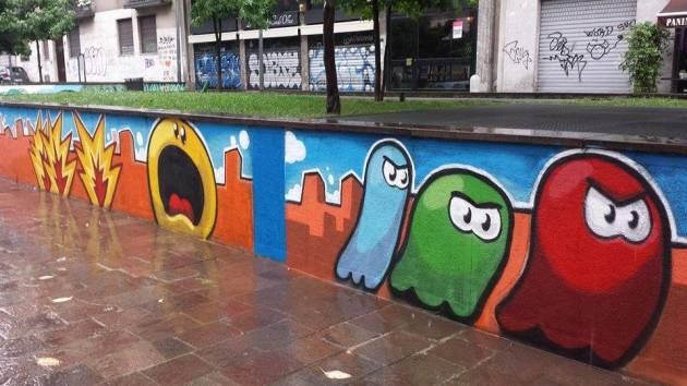 Graffiti&spugnettari – Una chiacchierata con Pao