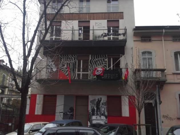 [News] Milano – Sgombero all'Hotel Occupato di Via Ruggiero Settimo