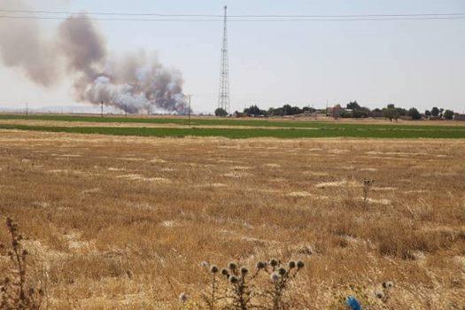 Kobane resiste – Non c'è nessuna riconquista da parte dell'Isis