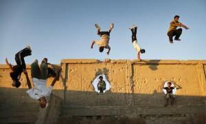 Cena palestinese// benefit per Gaza @ ZAM