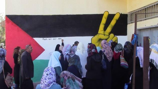 Al via la seconda parte della Carovana per Gaza e del Festival delle Culture tra arte e sport