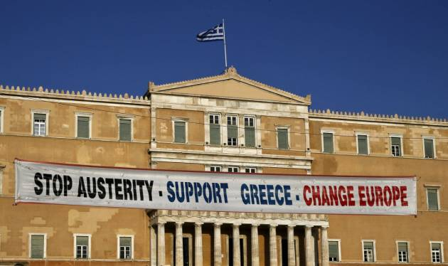 [DallaRete] La svolta di Atene