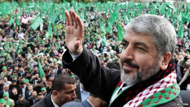 [DallaRete] GAZA. Hamas cerca la riconciliazione con i salafiti