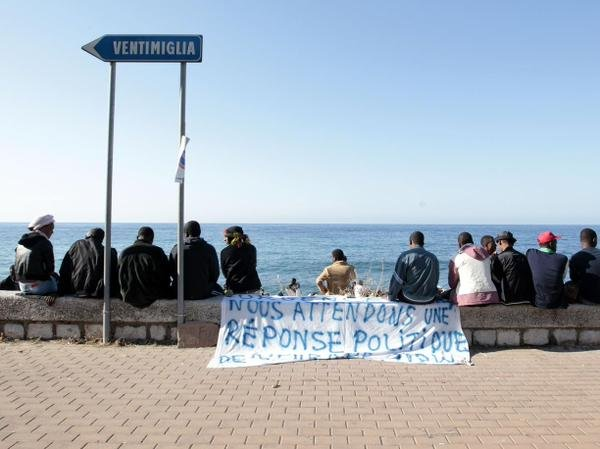 [DallaRete] Il Parco Nazionale delle Cinque Terre sta coi migranti