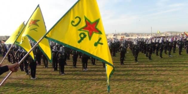 [DallaRete] Si riaccende lo scontro tra Isis e kurdi siriani