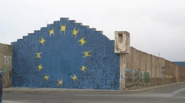 Dove comincia la nostra Europa?