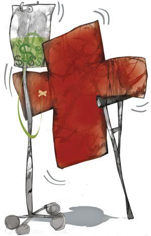 Alla Salute – Ma quale riforma sanitaria?
