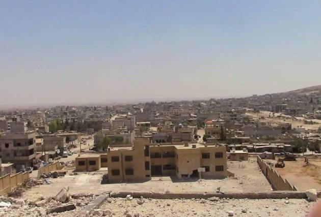 Ultime informazioni dalla Rojava, cantone di Kobane
