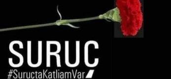 [DallaRete] La miopia politica dietro il silenzio sulla strage di Suruc – oggi a Milano presidio di solidarietà
