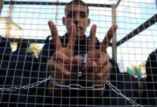 [DallaRete] Israele – La nutrizione forzata dei prigionieri palestinesi è ora legge