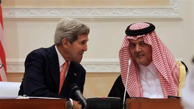 [DallaRete] Netanyahu non è solo, anche i Sauditi infuriati per l'Accordo Vienna
