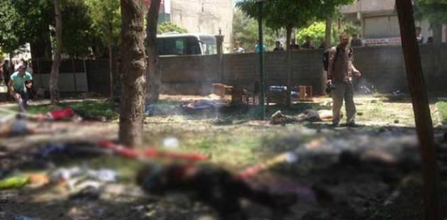 Dallarete decine di morti e feriti a suru milanoinmovimento - Il giardino delle vergini suicida streaming ...