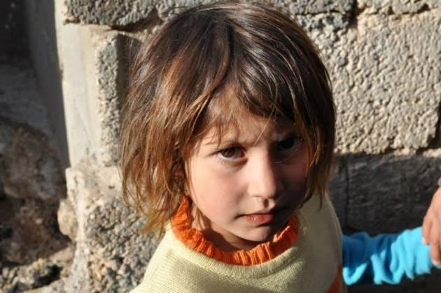 [DallaRete] REPORTAGE. Iraq, un milione di profughi che il mondo non vede