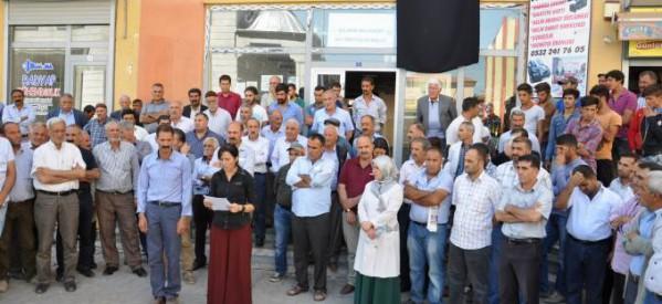 [DallaRete] Turchia – Dichiarato l'autogoverno a Bulanık
