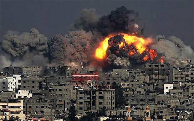 [DallaRete] Gaza – Margine Protettivo uccide ancora: 4 morti a Rafah