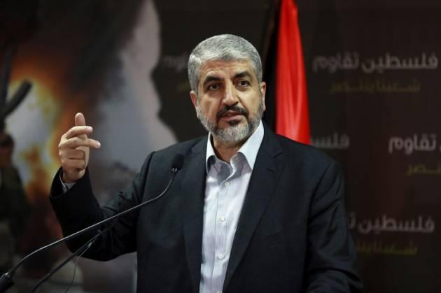 """[DallaRete] Un """"Emirato"""" a Gaza dall'accordo Israele-Hamas?"""