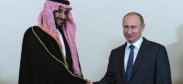 [DallaRete] Il dialogo siro-saudita comincia con la mediazione russa
