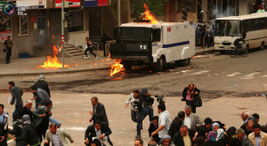 Kurdish-conflict