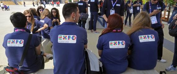 [News] Stipendi non pagati a Expo. Trovata una soluzione?