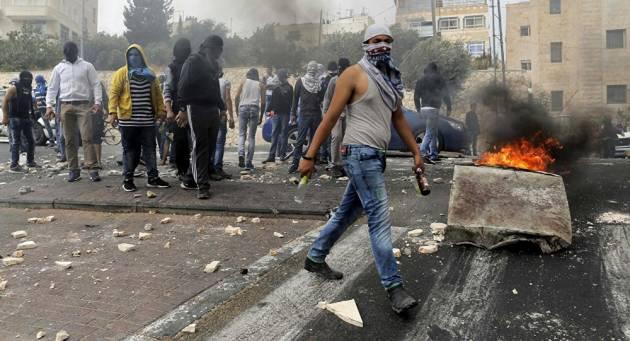 [DallaRete] GAZA. Sei palestinesi uccisi da soldati