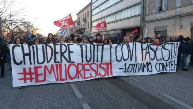 [News] Nuovi arresti per il corteo antifascista di Cremona del 24 Gennaio