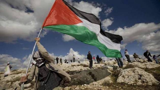 L'ultimo giorno di occupazione sarà il primo giorno di Pace