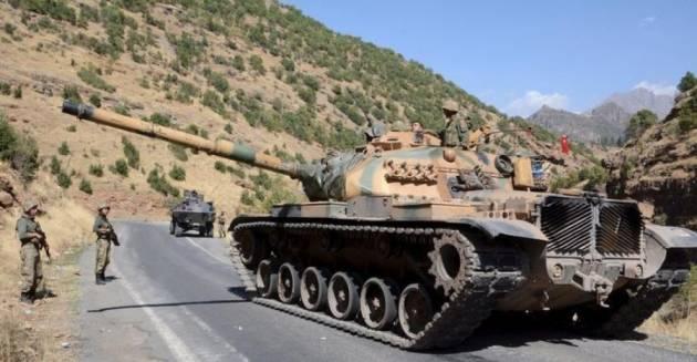 [DallaRete] L'orrore contro i Curdi a un mese dalla elezioni in Turchia