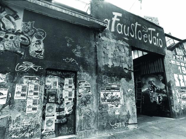 18 Ottobre 1975, l'occupazione del Leoncavallo