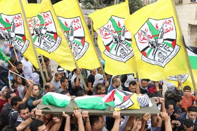 [DallaRete] Abu Mazen getta acqua sul fuoco della rabbia palestinese