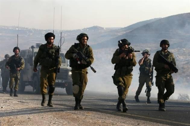 [DallaRete] Territori Occupati Palestinesi. Scontri e rastrellamenti dell'esercito, ucciso un adolescente a Tulkarem